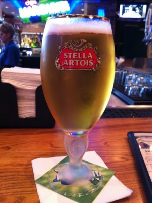 Stella Artois