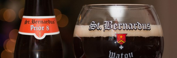 St. Bernardus Prior 8