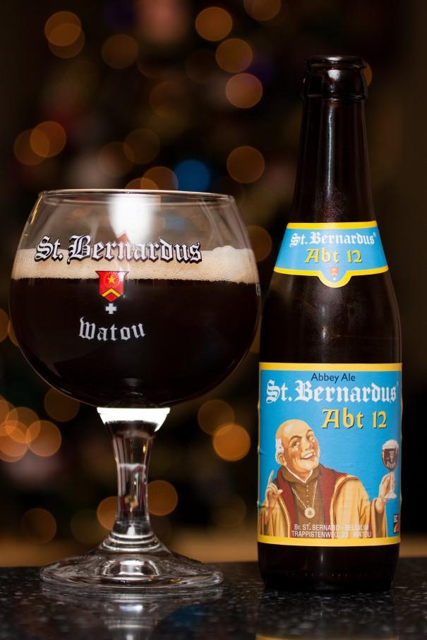 St Bernardus Abt 12 Beers And Ears