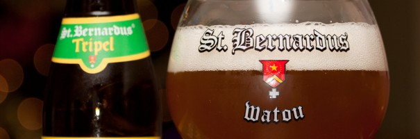 St. Bernardus Tripel