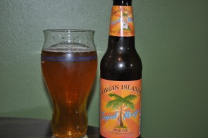 Tropical Mango Ale