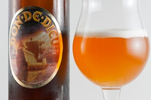 Unibroue Don-de-Dieu