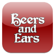 Beers and Ears Walt Disney World iPhone App