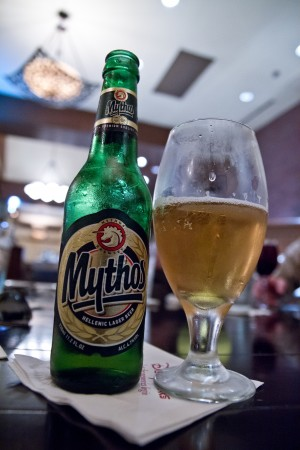 Mythos Lager