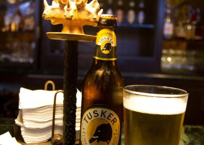 Tusker Premium Lager