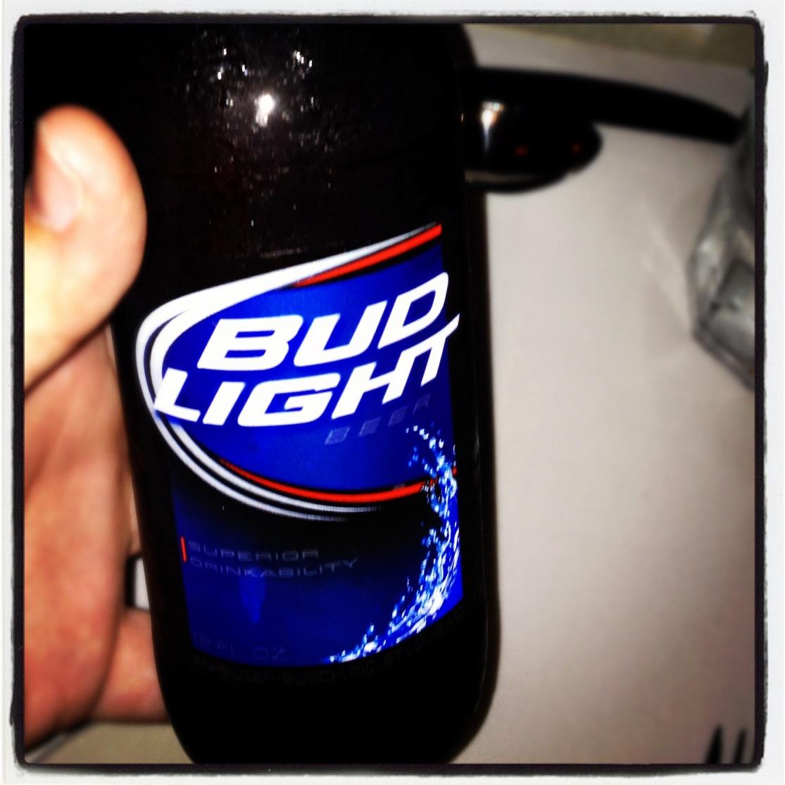 Bud Light Beers And Ears