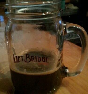 Irish Coffee Stout