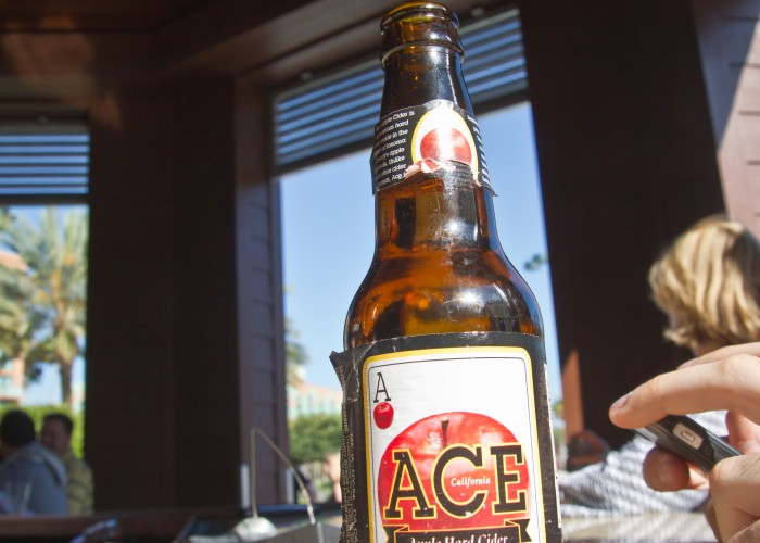 ACE Hard Cider