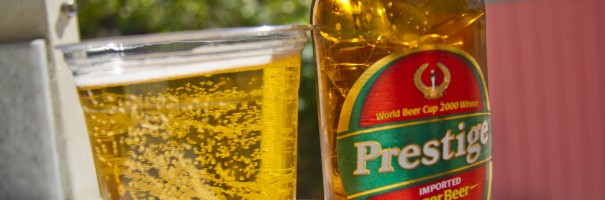 Prestige Lager