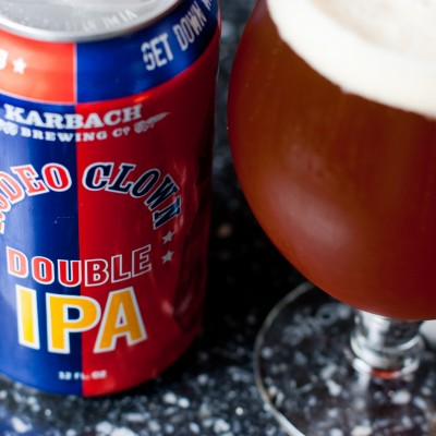 Buffalo Bayou Brewing Co More Cowbell Double Ipa Beers