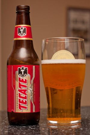 Tecate