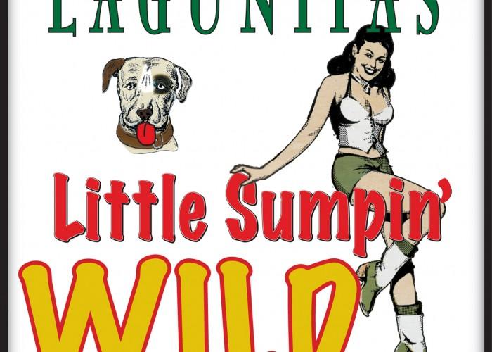 LittleSumpinWild_TapLogo