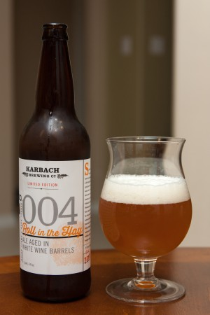 Karbach Brewing Co Roll In The Hay Beers And Ears