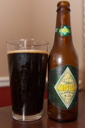 Xingu Black