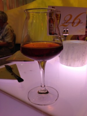 BraufactuM Marzus - 5.5% ABV More flavor and stronger than Roog. Similar caramel flavors