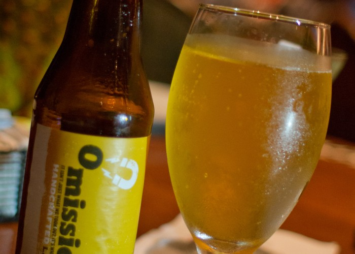 Omission Gluten Free Lager