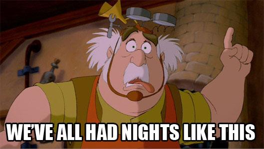 Nights Like This