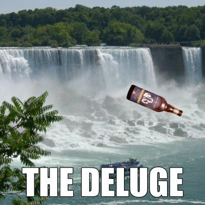 the-deluge